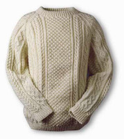 Mc Mahon Knitting Kit