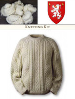 Mc Namara Knitting Kit