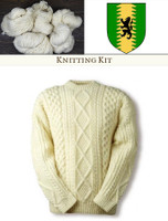 O'Hara Knitting Kit
