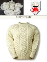 O'Leary Knitting Kit