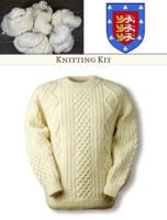 O'Meara Knitting Kit