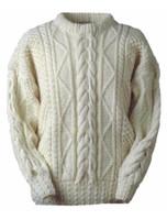 Gorman Clan Sweater
