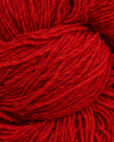 Aran Wool Knitting Hanks - Salmon