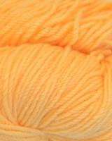 Aran Wool Knitting Hanks - Banana Yellow