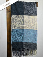 GlenAran Celtic Throw - Tamara