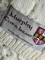 Murphy Clan Scarf