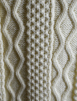 Callaghan Clan Scarf