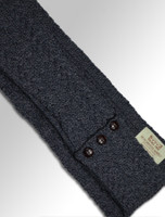 Aran Loop Scarf - Aran Sweater Market Label