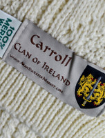 Carroll Clan Scarf