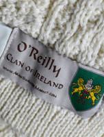 O'Reilly Clan Scarf
