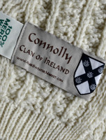 Connolly Clan Scarf