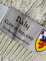 Daly Clan Scarf