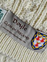 Doyle Clan Scarf