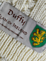 Duffy Clan Scarf