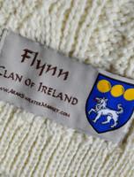 Flynn Clan Scarf