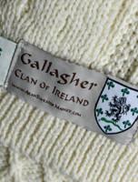 Gallagher Clan Scarf
