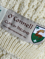 O'Connell Clan Scarf