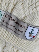 O'Donovan Clan Scarf