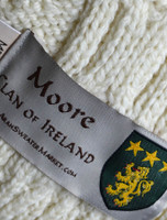 Moore Clan Scarf