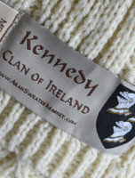 Kennedy Clan Scarf