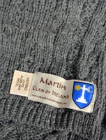 Martin Clan Scarf