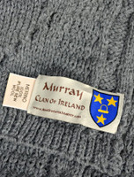 Murray Clan Scarf