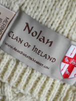 Nolan Clan Scarf