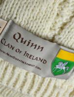Quinn Clan Scarf