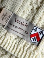 Walsh Clan Scarf