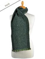 Mangerton Wool Scarf - Sage