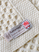 Kavanagh Clan Aran Throw