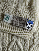 Fitzpatrick Clan Scarf
