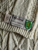 Malone Clan Scarf