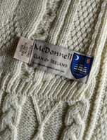 Mc Donnell Clan Scarf