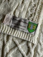 O'Shaughnessy Clan Scarf