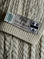 Foley Clan Scarf