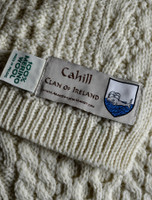 Cahill Clan Scarf