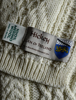 Hickey Clan Scarf
