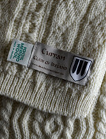 Curran Clan Scarf