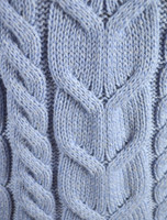 Cable Knit Aran