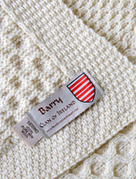 Barry Clan Aran Throw