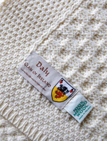 Daly Clan Aran Throw