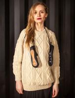 ClanAran Sweater
