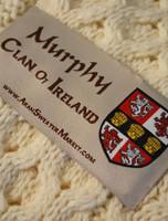 Murphy Clan Label