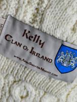 Kelly Clan Scarf