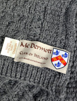 Mc Dermott Clan Scarf