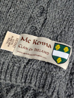 Mc Kenna Clan Scarf