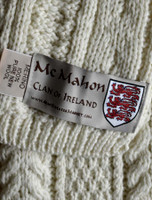 Mc Mahon Clan Scarf