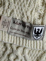 Moriarty Clan Scarf