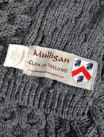 Mulligan Clan Scarf